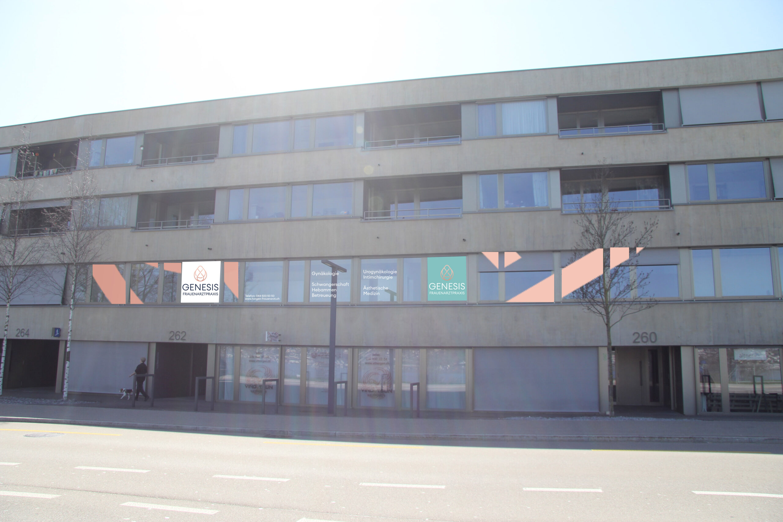 Beschriftung-Front-Seestrasse