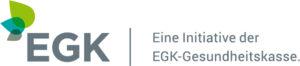 Logo Eine Initiative der EGK_D